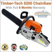 52cc Chainsaw