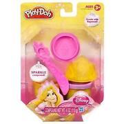 Disney Princess Play Doh