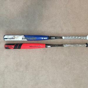 Easton Softball Bats for sale
