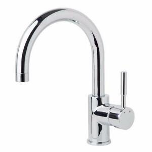 Dia Single Handle Single Mount Faucet with Rigid/Swivel Spout by Symmons NEW