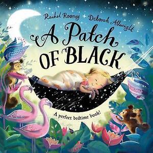 A Patch of Black, New, Rooney, Rachel Book