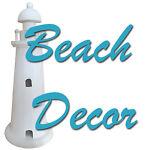 Beach Decor - Coastal & Nautical