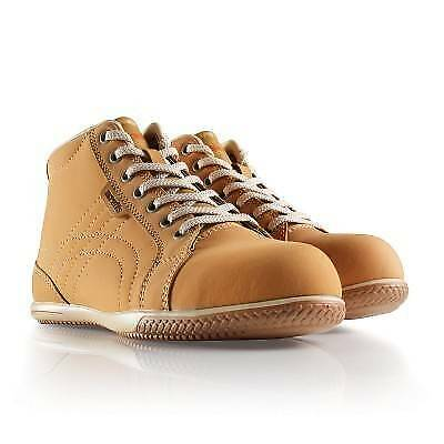 aedfc497b66 SOLD PENDING PAYMENT - EDEN Scruffs Womens safety boot with steel ...