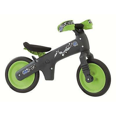 BELLELLI Bicicleta infantil niño sin pedales 2-5 años maximo 30kg