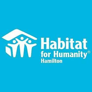 Habitat For the Humanity Event Photography Volunteer