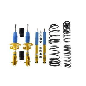 Bilstein Suspension Kit 2005-2010 Ford Mustang Shock + Coil St. John's Newfoundland image 1