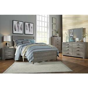 CULVERBACH  BEDROOM set  1500$