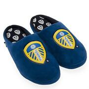 Leeds United Slippers