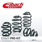 Eibach Pro-Kit Smart fortwo Cabrio (451) BJ: 01.07 -
