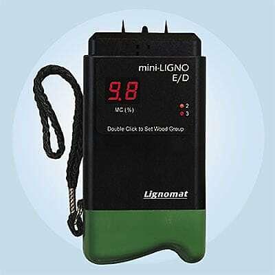 Lignomat ED-0 mini-Ligno E/D mini-Ligno E/D with Pins