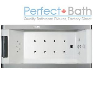AM 152-71 Whirlpool Bathtub for One Person Stratford Kitchener Area image 4