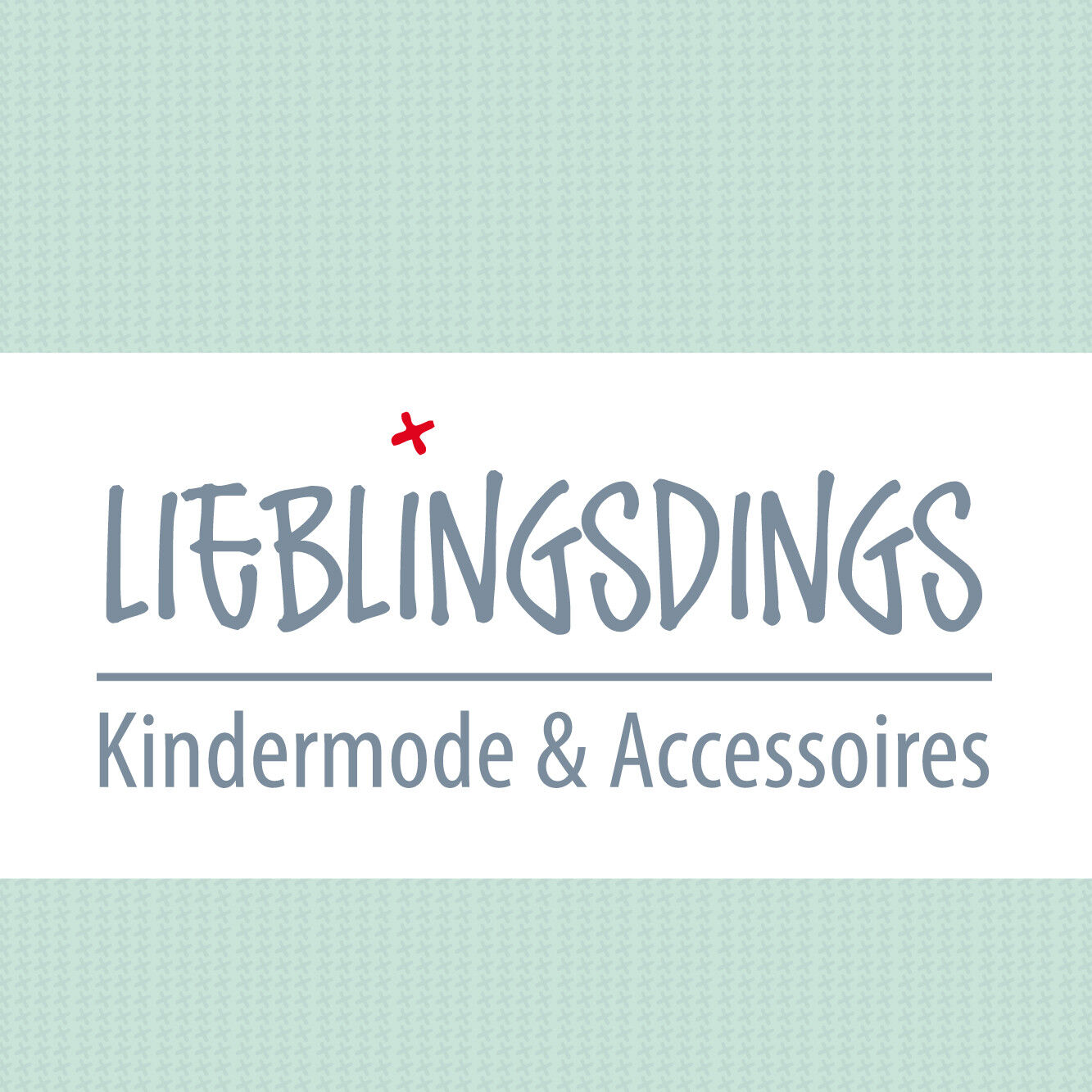 LIEBLINGSDINGS Kindermode&Acc