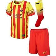 Barcelona Away Kit