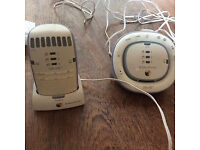 Baby Monitor BT Handsfree £10