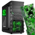 Nieuwe Minecraft Game PC 2.90 GHz + 8GB RAM