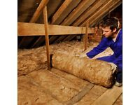 Half price loft insulation knauf earthwool