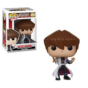 New Yugioh Stuff: POP Figures, Legendary Duelists, Soul Fusion,.