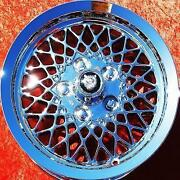 Jaguar XJ6 Rims