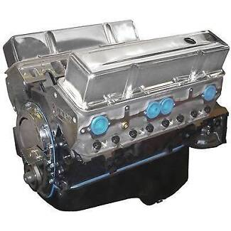 BluePrint Engines Chev 383 420HP Stroker Base Crate Engine Glenorchy Glenorchy Area Preview