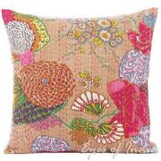 Indian Cushion Cover