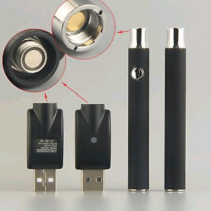 Batteries for special tanks (non ejuice)