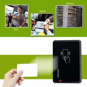 ID Card Reader as low as $9.99