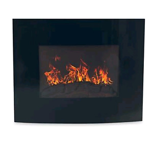 Wanted : Fireplace