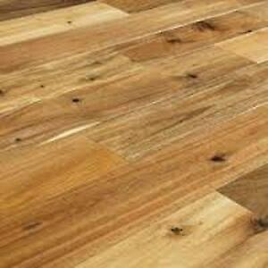 SOLID WOOD - ENGINEERED -VINYL- LAMINATE FLOORING ON SALE!