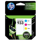 HP Printer Ink Cartridges for Tri-Color Avery