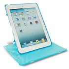 Blue Tablet & eReader Folding Folio Cases Folios for iPad 2