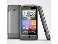 HTC desire mobile phone