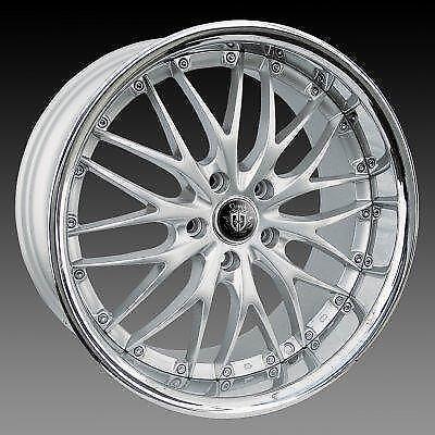 Tuning Kingz Put Their Hands on Black VW Phaeton — CARiD ... |Volkswagen Phaeton Wheels