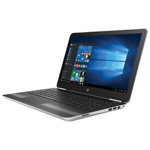 HP Pavilion (15-au028ca) - Laptop