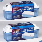Moisture Trap