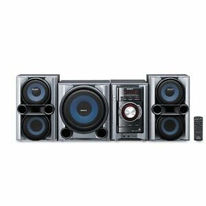 SONY MINI STEREO SYSTEM MHC-EC98P
