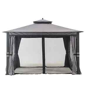 Replacement Netting for 10-ft x 12-ft Gazebo