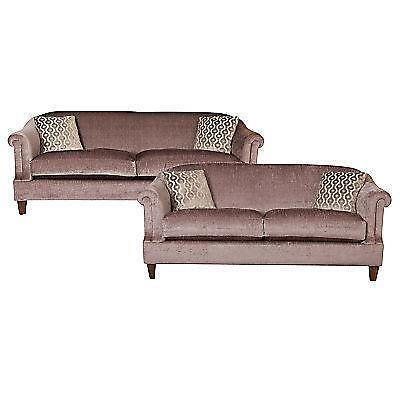 john lewis sofa new ebay. Black Bedroom Furniture Sets. Home Design Ideas
