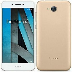 Huawei Honor 6A - 16 GB - UNLOCKED - 13 MP Camera - White - EID SPECIAL !