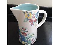Large Cath Kidston jug