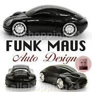 Funkmaus Auto