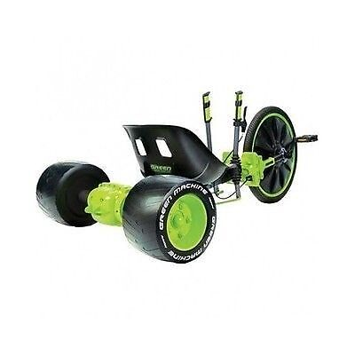 go green machine