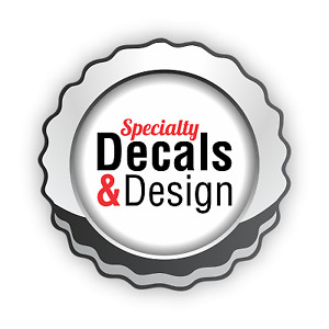 Custom Vinyl Graphics & Decals