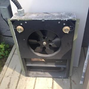 For Sale Wall Heater