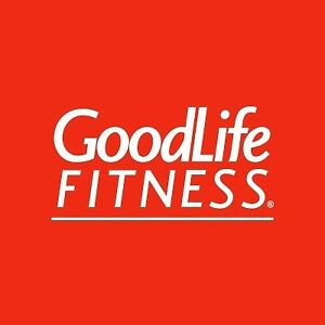 Goodlife Fitness Personal Trainer & Manual Therapy