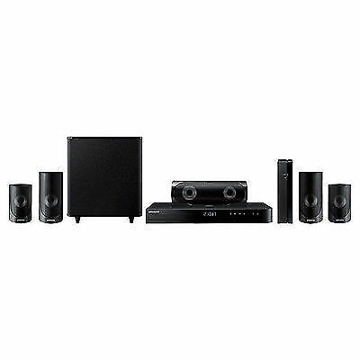 Samsung HT-J5500W 1000W 5.1 Channel 3D Blu-Ray Home Theater System w/ Bluetooth