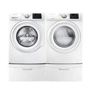big saving on samsung , LG Washer and Dryer upto 40% Off