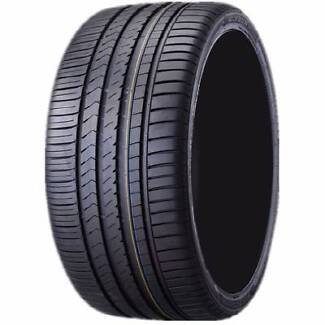 "Winrun 235/45R17"" NEW $85 Per Tyre Inc Fitted & Balanced Pooraka Salisbury Area Preview"