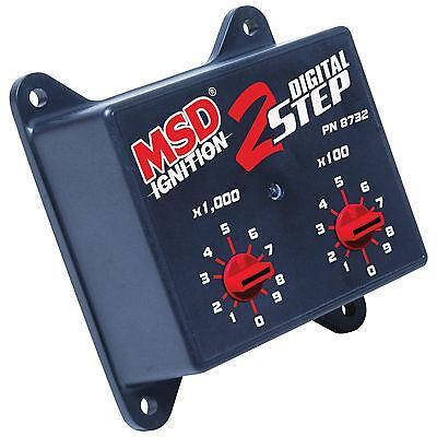 msd ignition box msd 6al