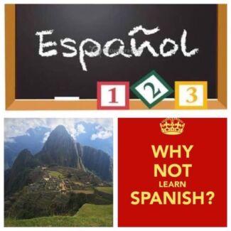 Spanish lesson lessons inRedcliffe - Peninsula area  Hola !!!