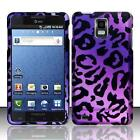 Samsung Infuse Cheetah Case